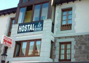 Un buen hotel en Villota del…