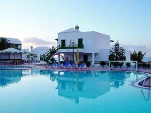Un buen hotel en Yaiza, Las…